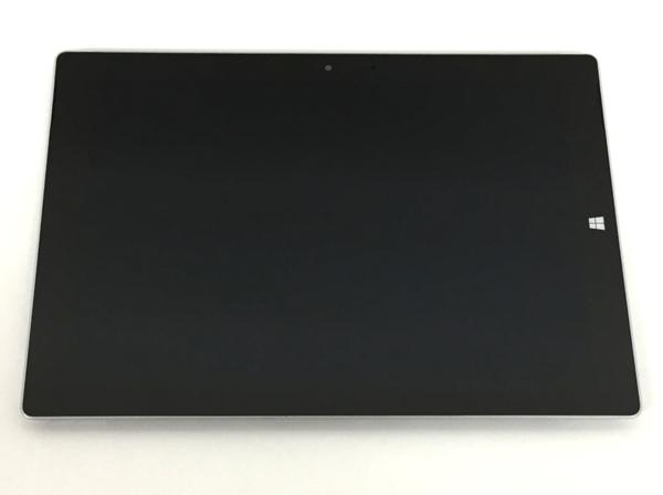 【中古】 Microsoft Surface 3 タブレット パソコン PC 10.8型 Atom x7-Z8700 1.60GHz 4GB eMMC128GB Win10 Pro 64bit T3831489