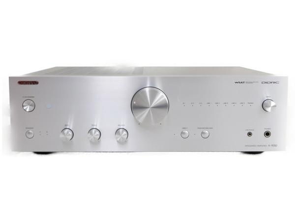 【中古】 ONKYO A9050 プリメインアンプ 音響 アンプ オーディオ機器 N3540532