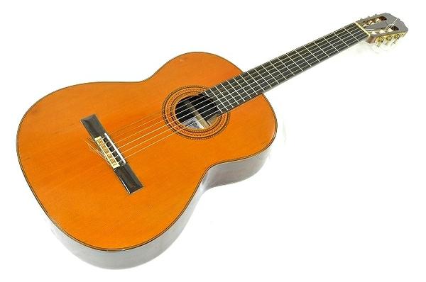【中古】 KODAIRA ARTIST MODEL AST50 クラシック ギター 小平 T3301182
