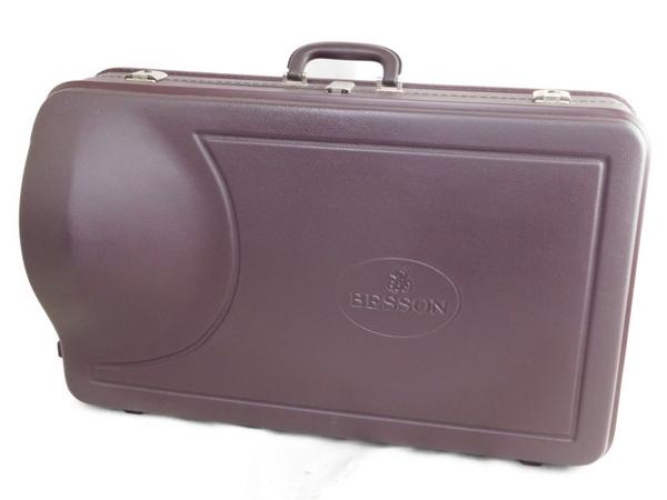 中古 Besson ユーフォニアム ハードケース 収納 楽器 器材 N3502879