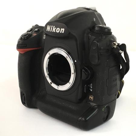 デジタル一眼レフカメラ D3X ボディ Nikon ニコン 【中古】