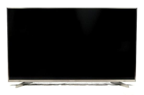 【中古】 isense HJ50N5000 LED 液晶 テレビ 50型 2018年製 ハイセンス 4K対応 楽 【大型】 T4642982