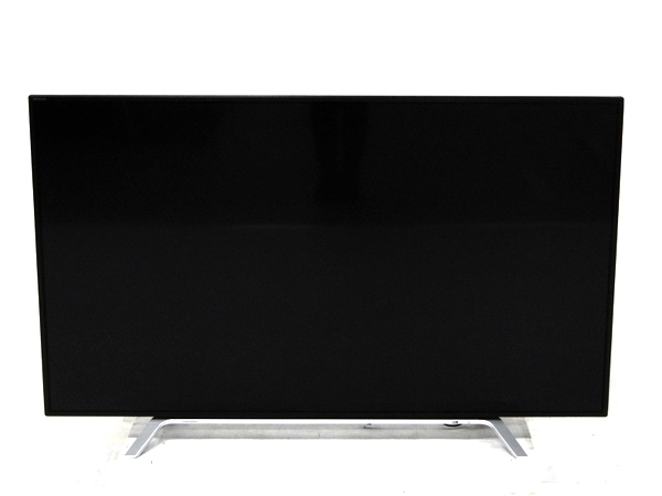 【中古】 TOSHIBA 東芝 REGZA 55Z700X 液晶 テレビ TV 55型 16年 【大型】 F3605556