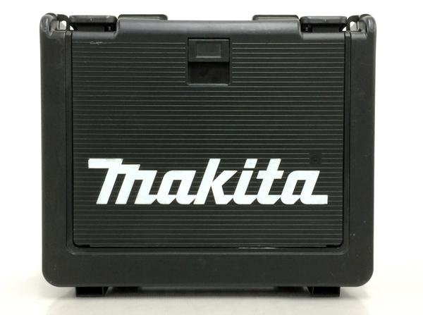 未使用 【中古】 makita TD170DTXAB インパクト ドライバ オーセンティック ブラウン マキタ 18V T5179912