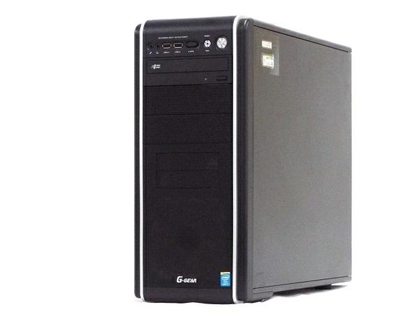 【信頼】 【中古 HDD1TB】 TSUKUMO G-GEAR ゲーミング デスクトップ デスクトップ パソコン Home PC i7 4770 3.40GHz 16GB HDD1TB Win10 Home 64bit GTX650Ti T3620604, キヅチョウ:a555d262 --- neuchi.xyz