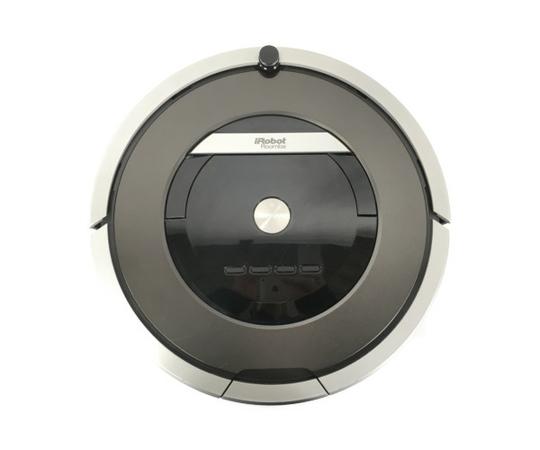 【中古】 iRobot アイロボット Roomba ルンバ 870 掃除機 ロボットクリーナー  S3900966