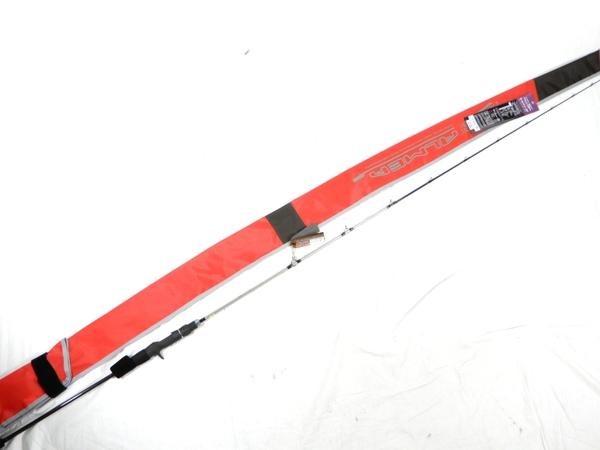 未使用 【中古】 がまかつ gamakatsu B67UL-RF アルメーア ラクゼオーシャン ロッド 釣竿 K3237803