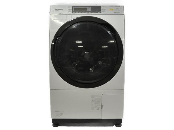 【中古】 Panasonic パナソニック NA-VX8500 洗濯機 ドラム式 家電 中古 楽 【大型】 T3955152