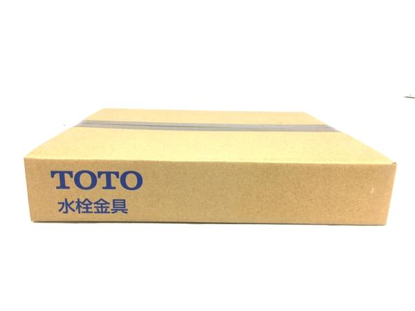 未使用 【中古】 TOTO TKS05301J 台付 シングル13 台所 水栓 住宅設備 O4889516