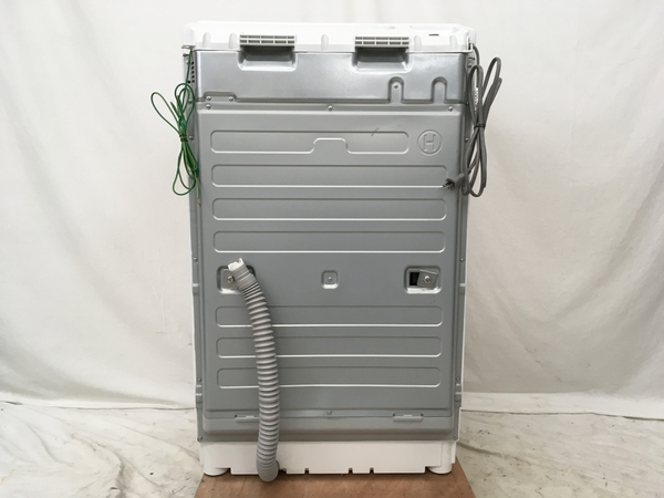 Panasonic パナソニック NA VX7200L W 洗濯機 ドラム式 9 0kg 左開き クリスタルホワイト 大型S4530883c3LqRjS54A