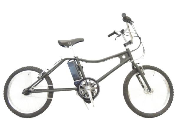 【中古】 The PARK e-bike PBLE BMX Eアシストバイク 電動 自転車 【大型】 Y3231102