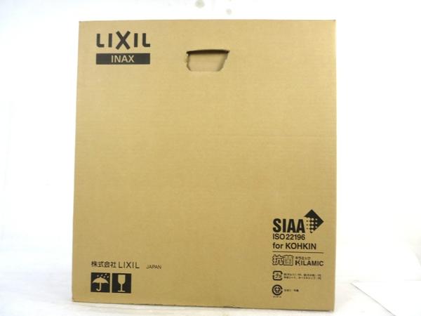 未使用 【中古】 未使用 LIXIL リクシル CW-KB21 BB7 シャワートイレ ブルーグレー 2018年製 M3506513