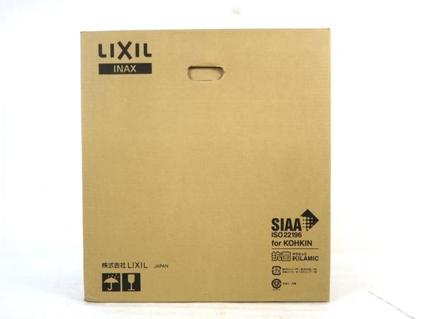 未使用 【中古】 未使用 LIXIL リクシル CW-KB21 BN8 シャワートイレ オフホワイト 2018年製 M3506702