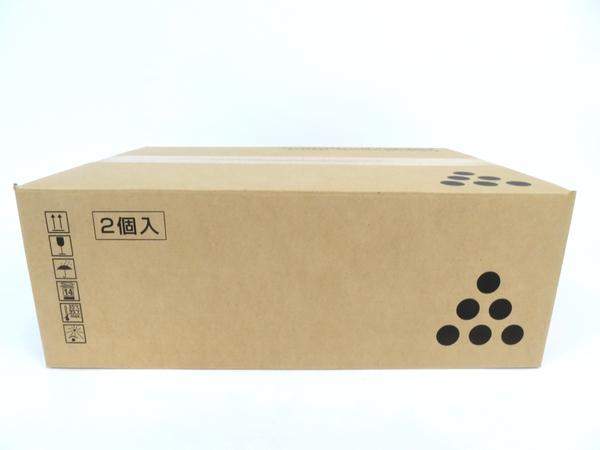 未使用 【中古】 RICOH 6400S SP トナー 純正 2個入り M917-00 リコー M3809715