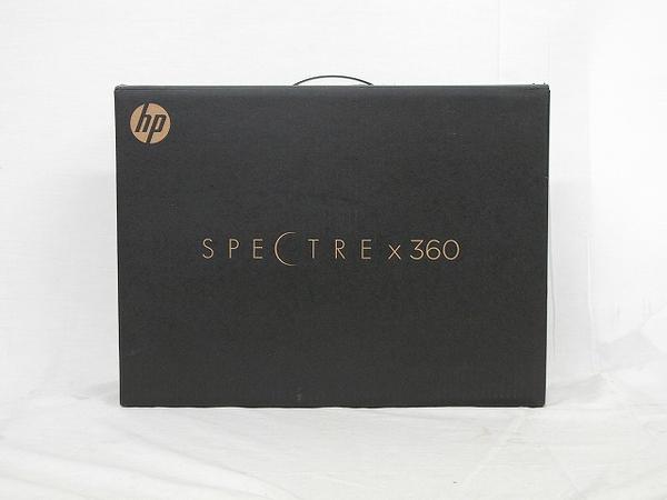 大人の上質  【】HP 13-4129TU Spectre x360 i5 6200U 2.3GHz 8GB SSD256GB Win10 Home 64bit ノート USB3.0 HDMI miniDisplayPort T2501675, アクセONE 9f78be36