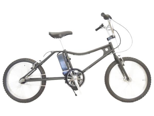 【中古】 The PARK e-bike PBLE BMX Eアシストバイク 電動 自転車 【大型】 Y3231098