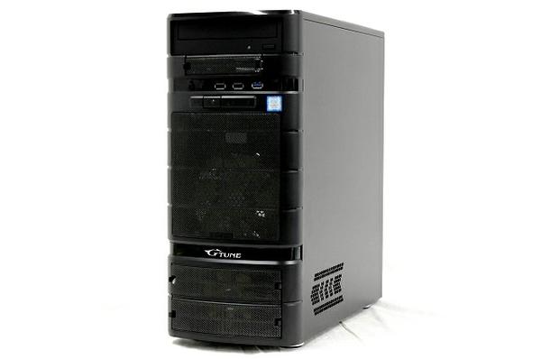 【お気にいる】 【】 mouse G-TUNE NEXTGEAR-MICRO im570GA6 FF14 ゲーミング デスクトップ パソコン PC i7 7700 3.6GHz 16GB SSD240GB HDD2TB Win10 Home 64bit GTX1070 T3514033, ピックアップマート f2469b89