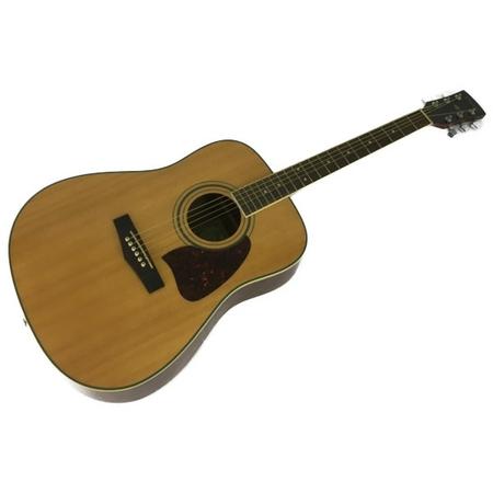 【中古】 ibanez アイバニーズ AW6-NT アコースティック ギター アコギ 楽器 Y3905000