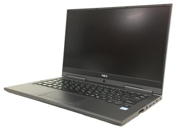【中古】 NEC LAVIE Direct HZ GN254U/1A PC-GN254U1AA 13.3型 ノートパソコン i5-7200U 8GB 256GB Win10 T3457028