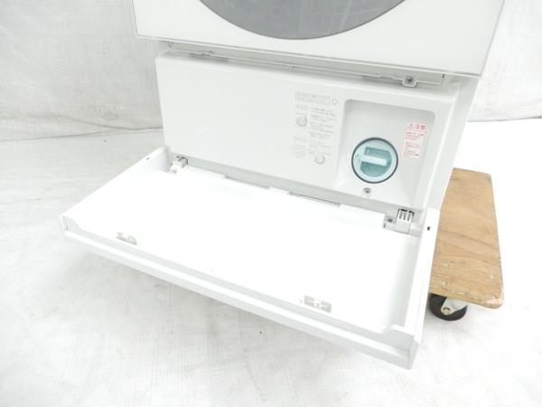 Panasonic NA-VS1100L ななめドラム洗濯機 洗濯 10kg ドア左開き 【大型】  Y3884545