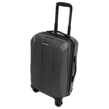 美品 【中古】 Samsonite サムソナイト スーツケース 4輪 キャリーケース 出張 旅行 Y3914253