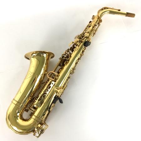 中古 販売期間 限定のお得なタイムセール YAMAHA YAS-62 アルトサックス ヤマハ ケース付き 木管楽器 ふるさと割 Y5868381