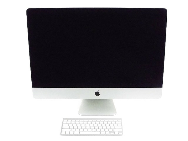 Apple iMac 27-inch Late 2012 built-in PC PC i5-3470 3 20GHz 8GB HDD1 0TB  10 14 Mojave GTX 675MX comfort T4164863