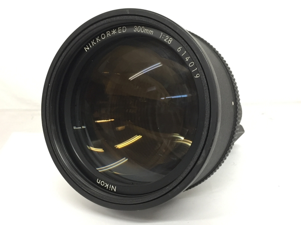 【ファッション通販】 【】 Nikon 1:2.8 ニコン NIKKOR ED 300mm NIKKOR 1:2.8 レンズ レンズ カメラ T4366891, ヒガシヤマチョウ:79e87f7f --- cpps.dyndns.info