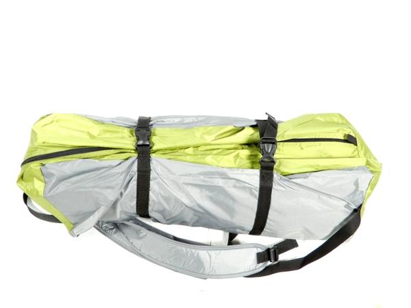 未使用 【中古】 frisport フルスポート Basic 5-7 lavvo ベーシック 5-7 5~7人 テント キャンプ用品 アウトドア K3553168