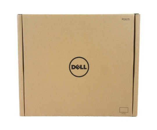 未使用【中古】 DELL デル P1917Sc 19インチ 液晶 未使用 モニター 19インチ モニター N3800077, GRANDE TOKYO:8e63a9e2 --- officewill.xsrv.jp