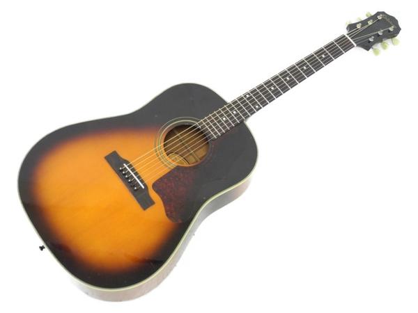 【中古】 Epiphone エピフォン 1963 AJ 45VS ケース付 アコースティックギター N3898301