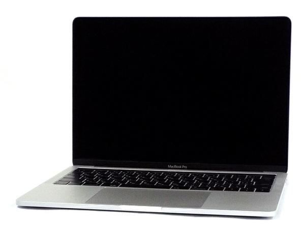 【中古】 Apple アップル MacBook Pro MNQG2J/A 13.3型 Retina 2016 i5 6267U 2.9GHz 8GB SSD512GB Mojave 10.14 シルバー T3881934