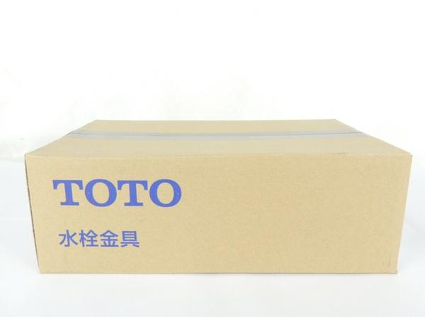 未使用 【中古】 TOTO TMGG40SER 住宅 設備 機器 機材 浴室用 バス 水栓 シャワー Y3542902