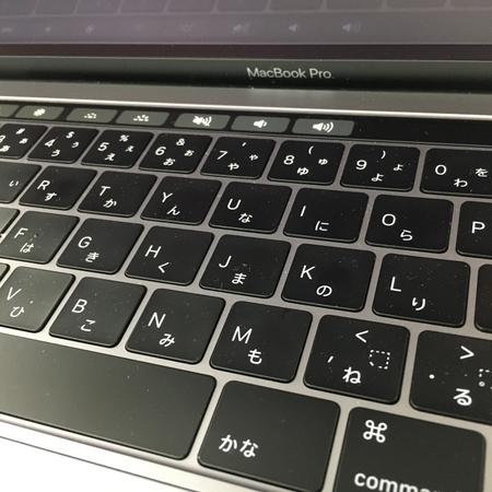 MacBook Pro MUHP2J A 13 3インチ SSD 256GB メモリ 8GB ノートPCY4558856cTF1JlK