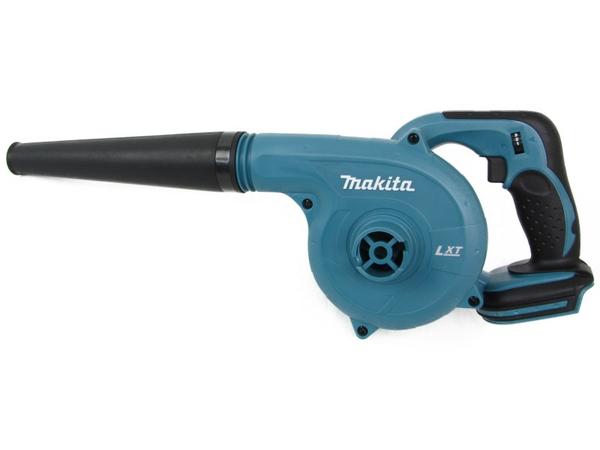 美品 【中古】 makita マキタ 充電式ブロワー UB182D ブロワ 集塵 小型 軽量 N4245363