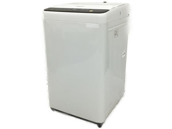 【中古】 Panasonic パナソニック NA-F70PB9 全自動洗濯機 7.0kg 【大型】 N5049594