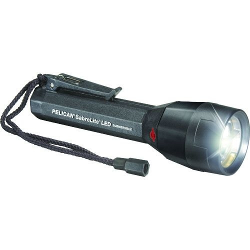 PELICAN PRODUCTS PELICAN 2020 黒 LEDライト 2020BK 0019428036911