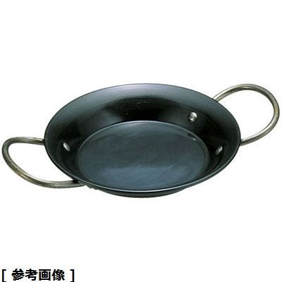TKG (Total Kitchen Goods) 鉄パエリア鍋両手 PPE03060
