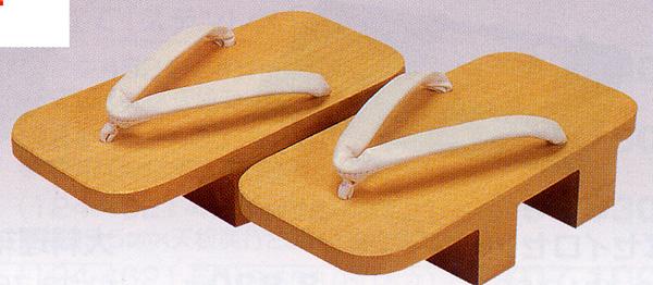 ☆履物 高級品 桐下駄 和装・寺院■M(24cm)