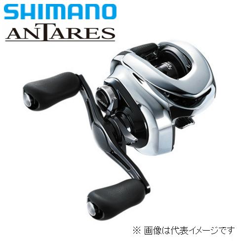 シマノ/SHIMANO 19 アンタレス HG 右ハンドル ANTARES HG RIGHT