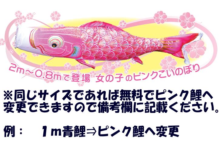こいのぼり真・太陽(撥水加工鯉)3m8点セット(庭園こいのぼり)(鯉のぼり)