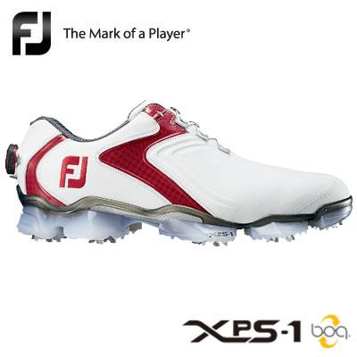 オリジナル FOOTJOY XPS-1 W Boa XPS-1 ゴルフシューズ 56005 56005 W, ザアペックス:fbfc20ca --- canoncity.azurewebsites.net