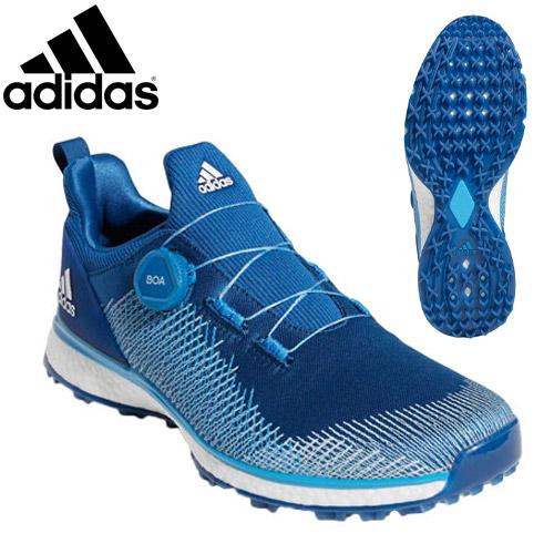 adidas [アディダス] フォージファイバー ボア BTE44 メンズ ゴルフシューズ BB7918