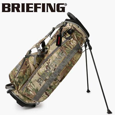BRIEFING [ブリーフィング]スタンド キャディバッグ CR-04 #01 BRG191D02 120