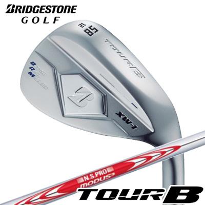 【 新品 】 BRIDGESTONE GOLF MODUS3 [ブリヂストン ゴルフ] TOUR B ゴルフ] XW-1 B 2018 ウェッジ N.S.PRO MODUS3 TOUR 105 スチールシャフト, ASA エーエスエー:99419c71 --- a-2-o.ru