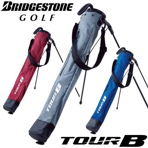 BRIDGESTONE GOLF [ブリヂストン ゴルフ] TOUR B セルフクラブスタンド CCG010