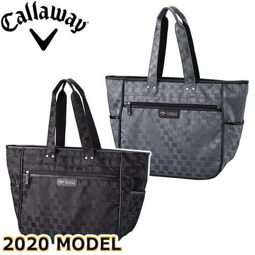 Callaway [キャロウェイ] C-Style [シースタイル] トートバッグ 20 JM
