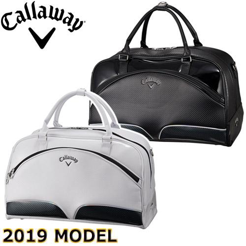 Callaway [キャロウェイ] Glaze [グレーズ] ボストンバッグ 19 JM