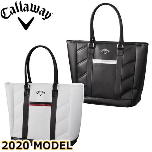 Callaway [キャロウェイ] Solid [ソリッド] Tote トートバッグ 20 JM