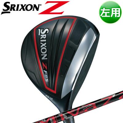 DUNLOP [ダンロップ] SRIXON [スリクソン] Z F85 【左用】 フェアウェイウッド Miyazaki Mahana カーボンシャフト